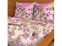 Пододеяльник Аромат весны (розовый)